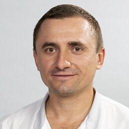 Квач Николай Дмитриевич