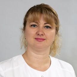Печкова Олена В'ячеславівна