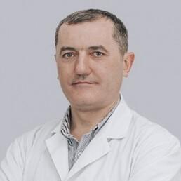 Штефура Василий Васильевич