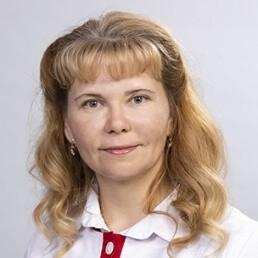 Банківська Наталія Володимирівна