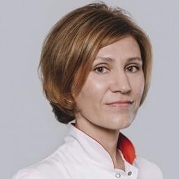 Герасименко Наталья Ивановна