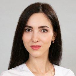 Старагіна (Ільченко) Юлія Олександрівна