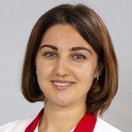 Ильченко Юлия Петровна