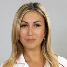 Ищук Жанна Васильевна