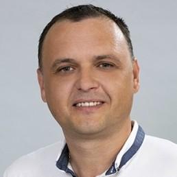 Качуровский Олег Михайлович