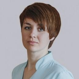Конопинская Ольга Александровна