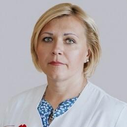Козлова Ирина Владимировна
