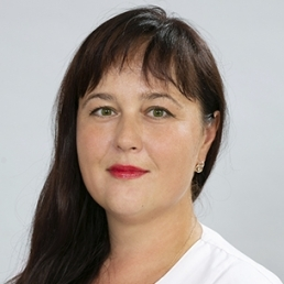 Мельничук Ольга Петровна