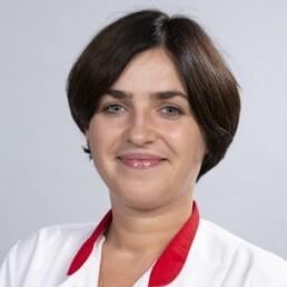 Насташенко Марина Игоревна