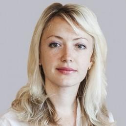 Илишена (Паук) Инна Ивановна