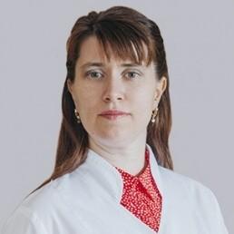 Ветох Галина Василівна