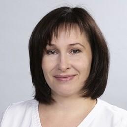 Патинко (Заика) Елена Витальевна