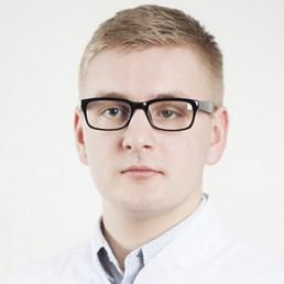 Палий Дмитрий Витальевич
