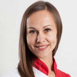 Ефимова Виктория Олеговна
