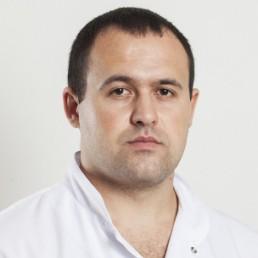 Кистрин Дмитрий Юрьевич