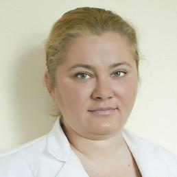 Декаспер Галина Борисовна