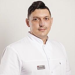 Ткач Юрий Николаевич