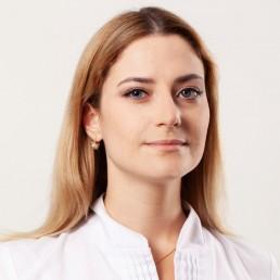 Монастырная Анастасия Евгениевна