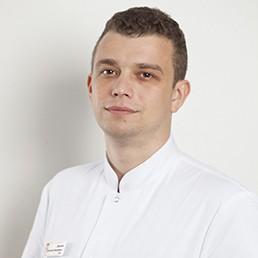 Докукін Олександр Миколайович