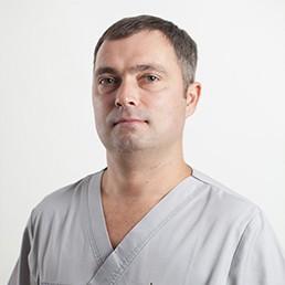 Ильяшенко Олег Александрович