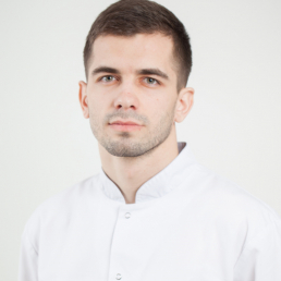 Калька Иван Николаевич