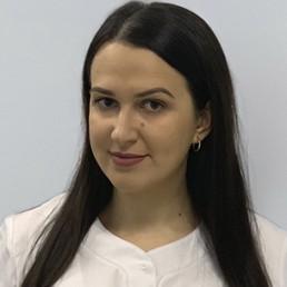 Школьная Оксана Михайловна