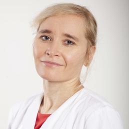 Лямпарская Наталья Борисовна