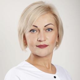 Сичинава Нино Гиглаевна